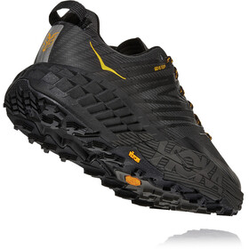 Hoka One One Speedgoat 4 GTX Schoenen Heren, anthracite/dark gull grey